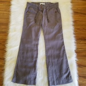 Grey O'Neill Lounge Pants Size Small